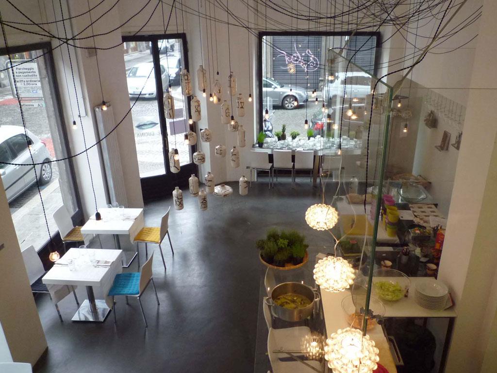 Cucine E Cucine Torino Amazing Cucina Lineare Moderna In - E Cucina ...