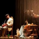 """Debutta """"Pablo y Matilde"""", il nuovo spettacolo dedicato al grande poeta cileno Pablo Neruda"""
