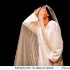 Raffaella Azim - Creatura di sabbia- bassa r.
