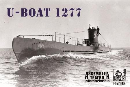 U-BOAT 1277 - Italiano