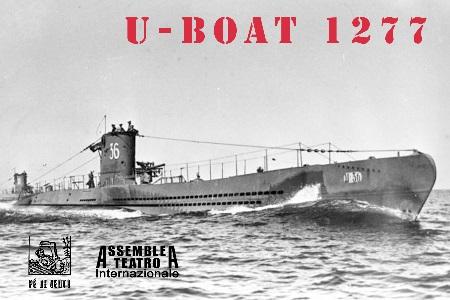 U-BOAT 1277 - Portoghese