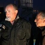 I Direttori artistici Renzo Sicco e Joaao Luiz