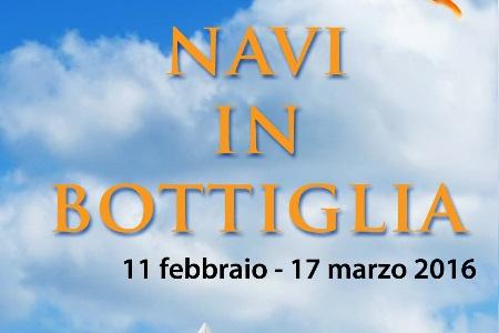 NAVI IN BOTTIGLIA – Teatro Politeama Civico di Saluzzo