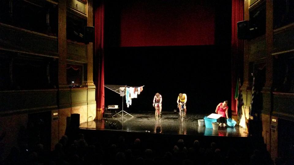 """29 Aprile -""""L'inafferrabile"""" al Teatro Sociale di Alba"""