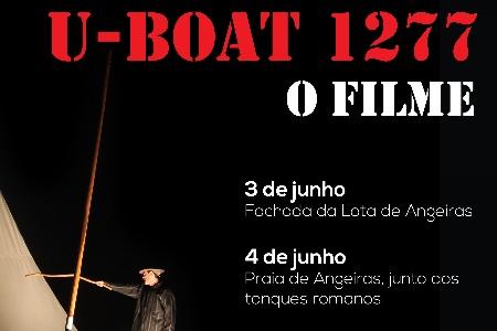 Proiezione U-BOAT 1277 il  3 e 4 giugno