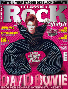 rock david bowie
