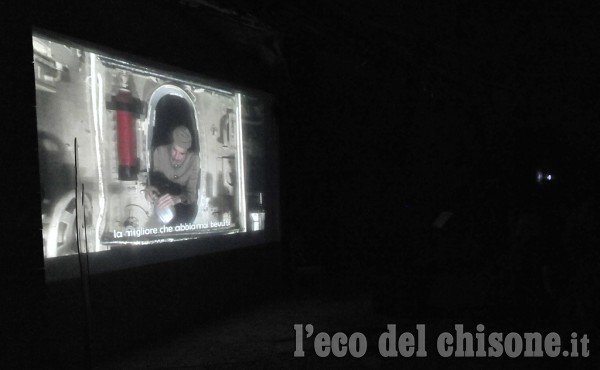 Fonte: Eco del Chisone, foto di Bruno Allaix