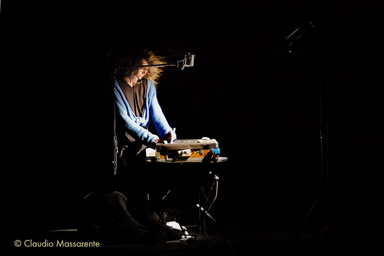 Foto: Claudio Massarente