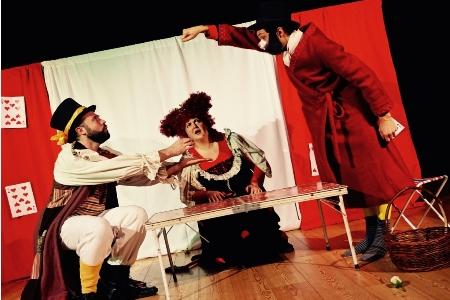 Una nuova rassegna per Assemblea Teatro, pensata per i più piccoli
