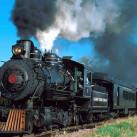 un-treno-a-vapore