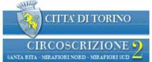 Circoscrizione 2 logo