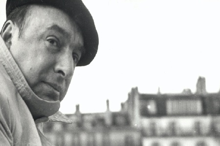 21 ottobre 2017: Neruda non morì di morte naturale