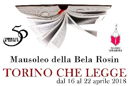 La nuova edizione di Torino che legge