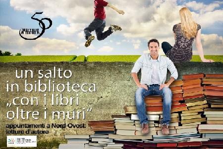 Perché non fare un salto in biblioteca?