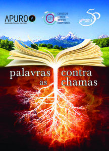 CARTOLINA bianca - versione portoghese