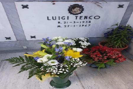 Un fiore per Luigi