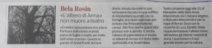Corriere della Sera 13 agosto 2018