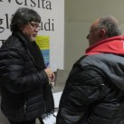 Luis Sepulveda e Renzo Sicco