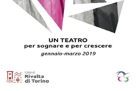 Il venerdì sera a teatro a Rivalta per i più piccoli