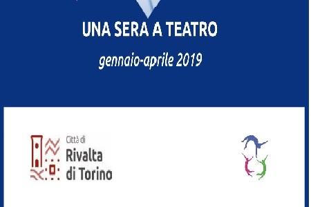 Ultimo appuntamento a Rivalta!