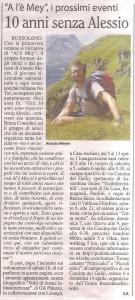articolo alemey