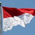 Indonesia-Bandiera-Nazionale-Nuovo-3x5ft-150x90-cm-Poliestere-Bandiera-Nazionale-Bandiera-1064-spedizione-gratuita