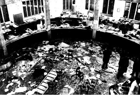 In memoria della strage di Piazza Fontana