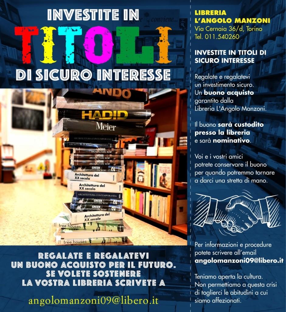 INVESTITE IN TITOLI