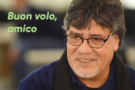 È morto Luis - IL NOSTRO RICORDO