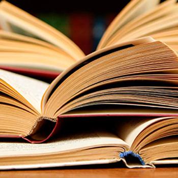 libri aperti SQUARE