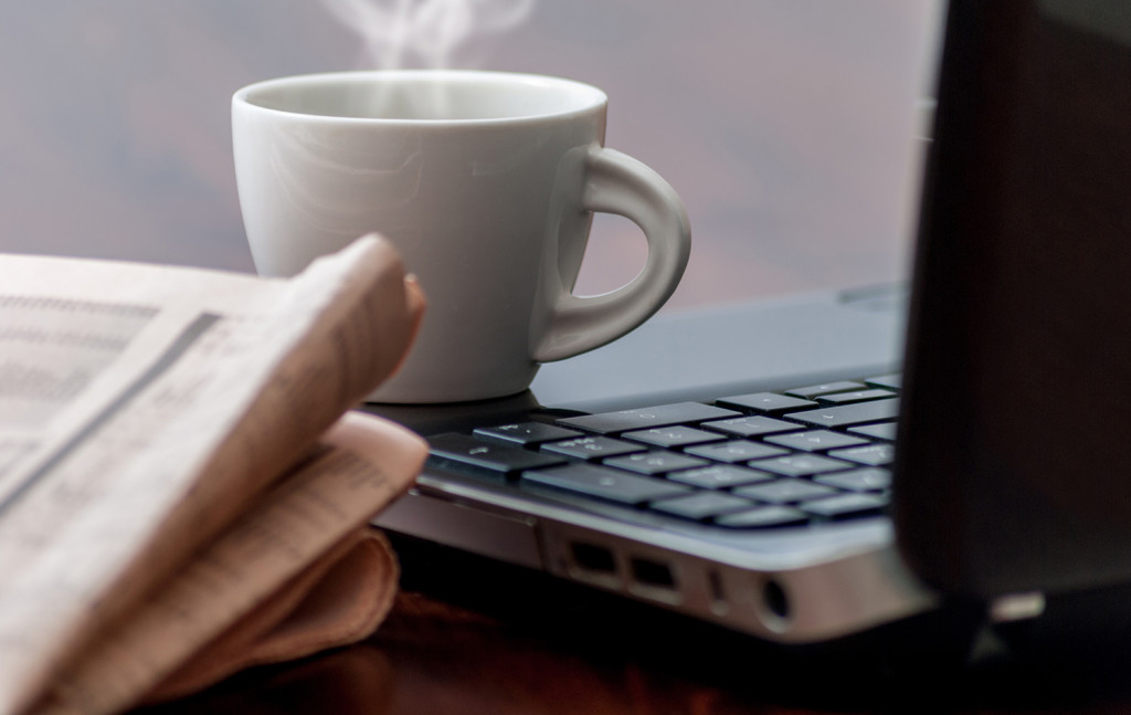 Caffè e streaming