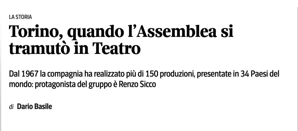 corriere-assemblea teatro