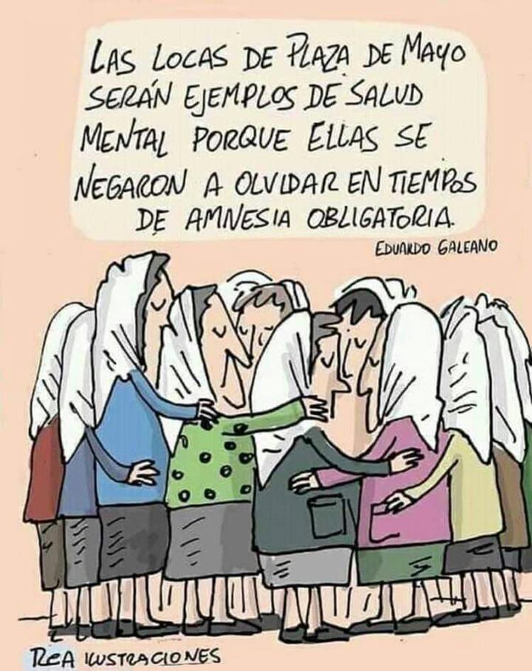 las Madres de Plaza de Mayo-eduardo galeano-2B