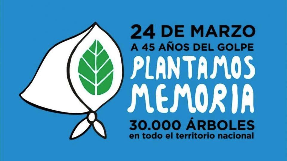plantamos memoria - Argentina-a 45 anni dal golpe
