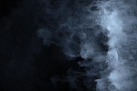 Il fumo maligno del virus