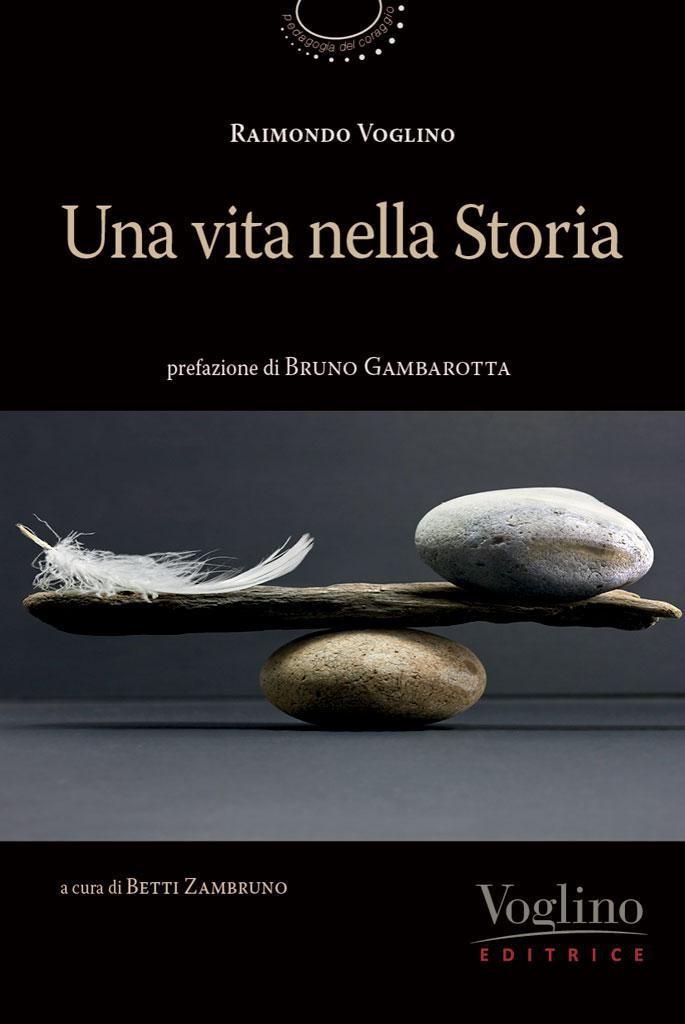 Una vita nella storia-COVER