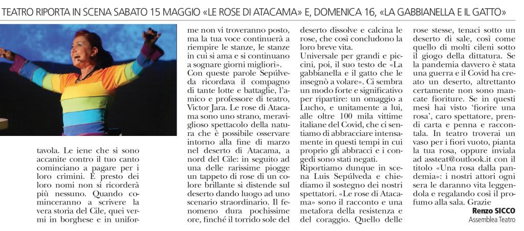 La Voce e Il Tempo-160521-p15a