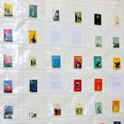 Mostra libri Luis Sepúlveda-SQUARE