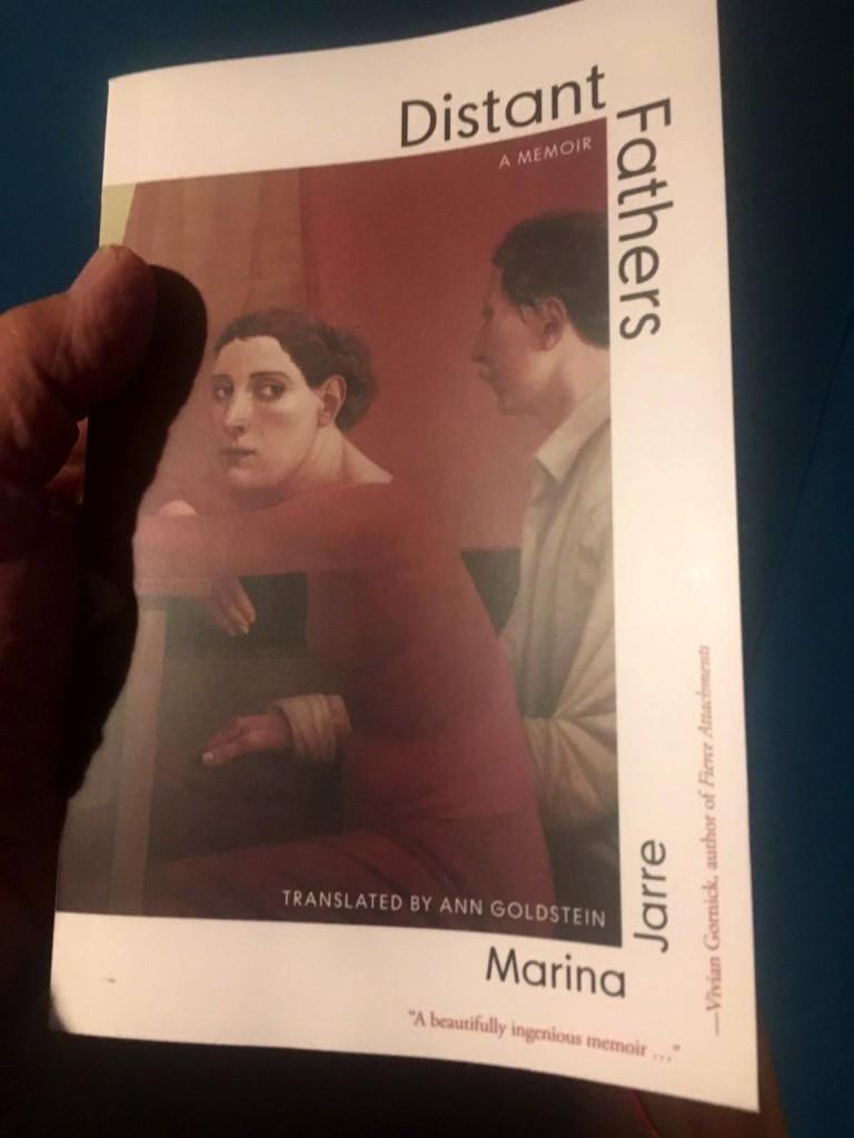 Marina Jarre-distant fathers-i padri distanti-2