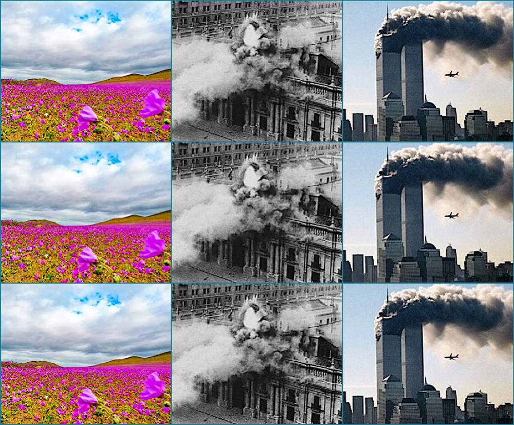 11 settembre-santiago-torri gemelle-atacama